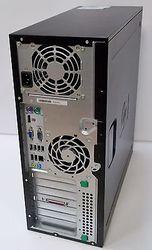 HP COMPAQ 8100 CORE I5 DESKTOP