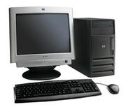 Dell corei3 2nd Gen 2gb 160gb laptop Dell