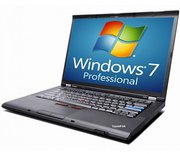 Lenovo Thinkpad T400 Laptop with webcam