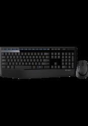 Fashionothon Logitech Mk345 Wireless Keyboard And Mouse Combo Powerful