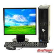 Desktop Computer at Low cost