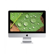 iMac 21.5-inch Quad-core available on Shine Poorvika
