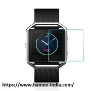Fitbit blaze screen protector & screen guard