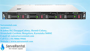 HP ProLiant DL60 Gen9  Server- on  rental