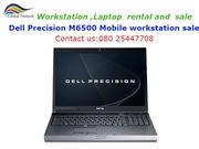 DELL Precision M6500  Mobile workstation with  Intel Core i7 M620