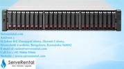 Great rental offer for HP StorageWorks MSA2040 Storage