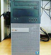 Refurbished CPU,  Dell,  i5,  4th gen,  ram 4gb,  HDD 1tb.