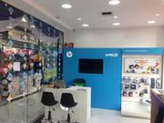 Computer Store Hp world JAIPUR